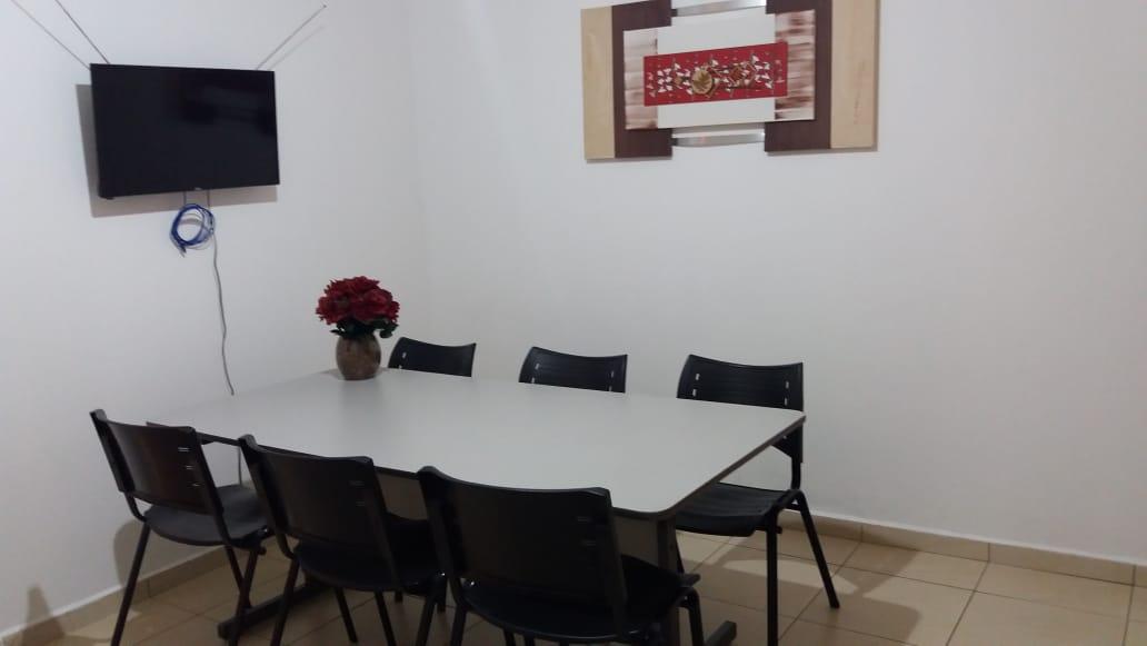 Sala de Reunião/Treinamento