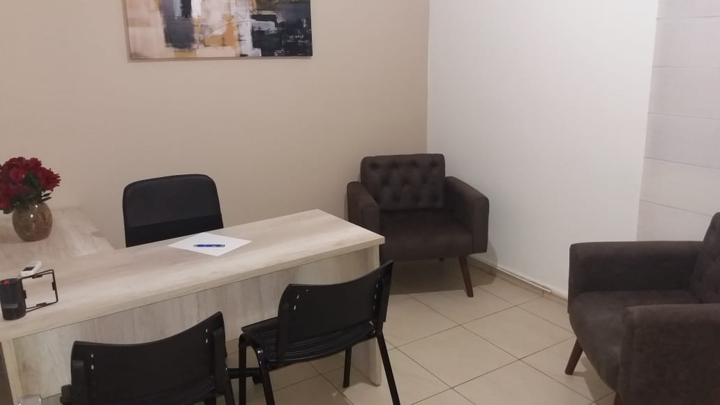 Locação de sala para consultório
